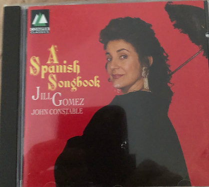 A Spanish Songbook