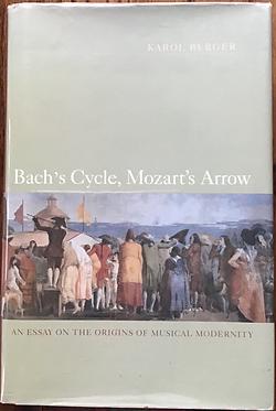 Bach's Cycle, Mozart's Arrow