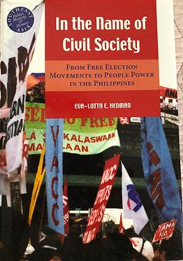 In the Name of Civil Society