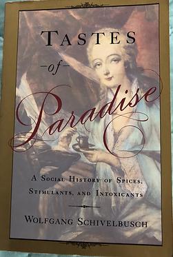 Tastes of Paradise