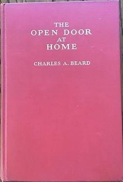 The Open Door at Home