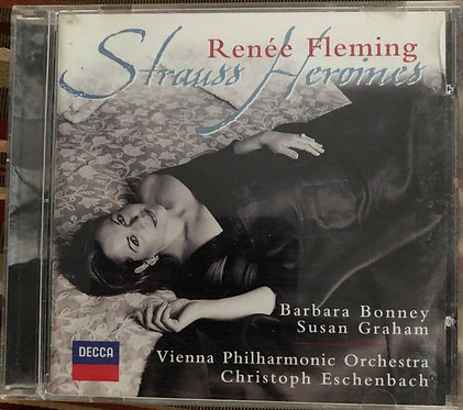 Renee fleming - Strauss Heroines