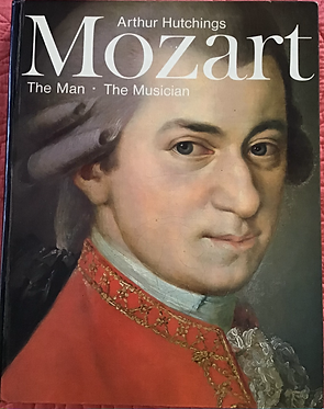Mozart the Man The Musician