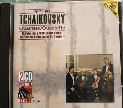 Tchaikovsky Pyotr II'yich