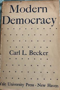 Modern Democracy