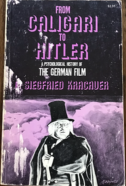 From Calgary to Hitler