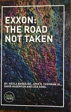 Exxon:  The Road Taken