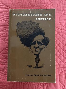 Wittgenstein and Justice