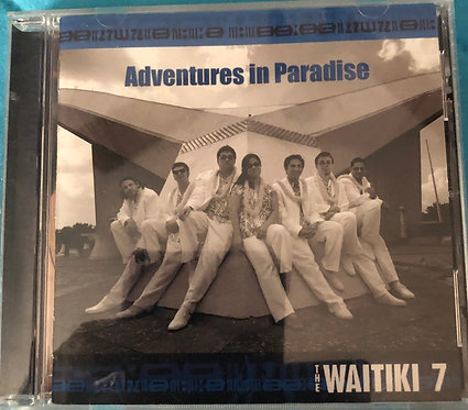 The Waitiki 7