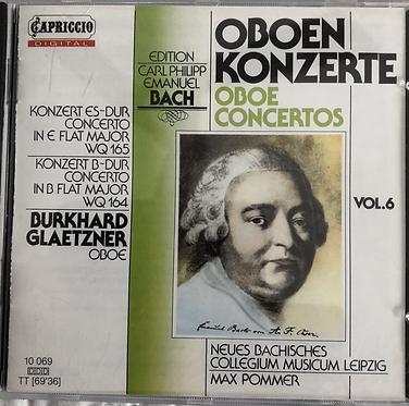 Oben Konzerte Vol 6