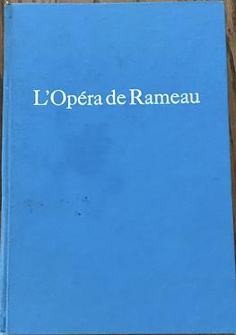 L'Opera de Rameau