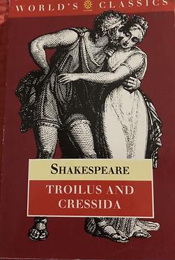 Shakespeare - Troilus and Cressida