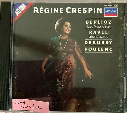 Regine Crespin