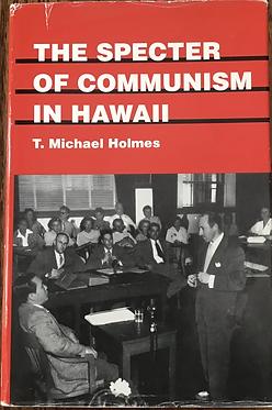The Specter of Communism in Hawaii
