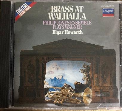 Brass at Walhalla