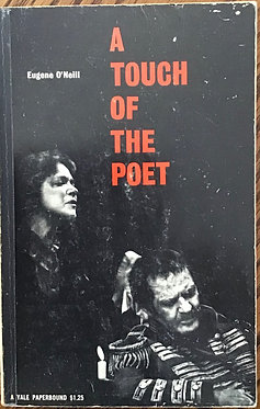 A Touch of the Poet