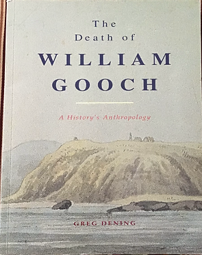 TheDeath of William Gooch