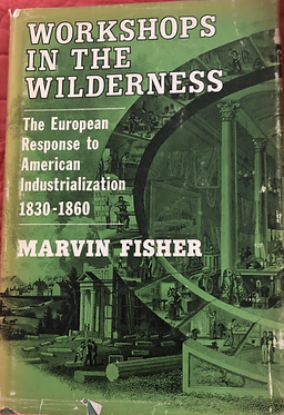 Workshops in the Wilderness
