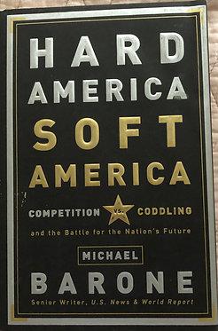 Hard America Soft America