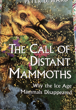 the Call of Distant Mammoths