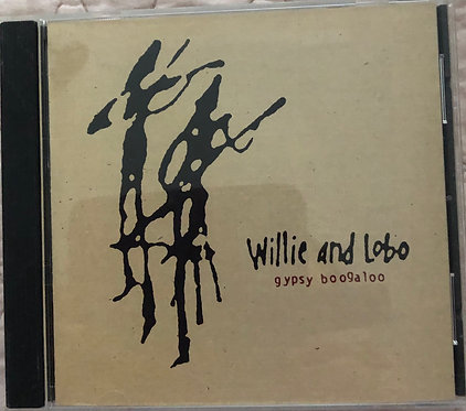 Willie and Lobo Gypsy Boogaloo