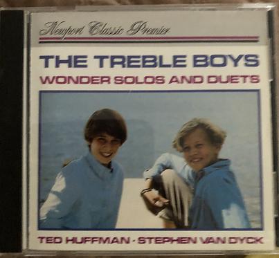 The Treble Boys