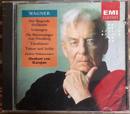 Wagner Herbert von Karajan