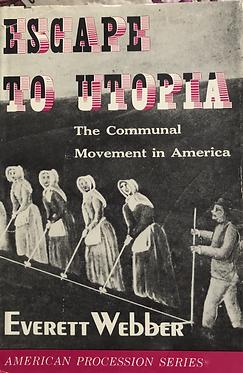 Escape to Utopia