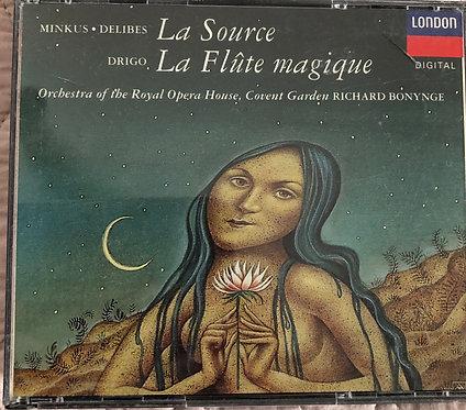 La Source, La Flute magique
