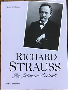 Richard Strauss An Intimate Portrait