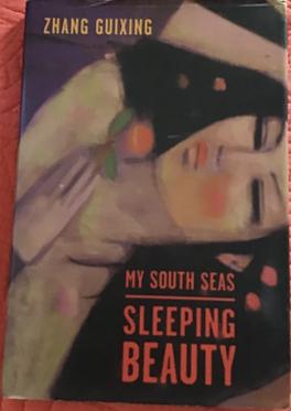 My South Seas Sleeping Beauty