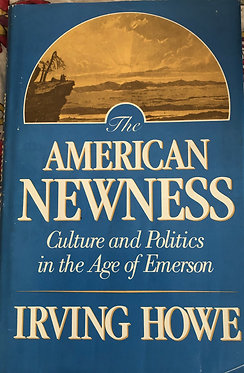 The American Newness