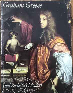 Lord Rochester's Monkey