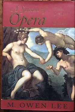 A Season of Opera