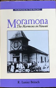 Moramona