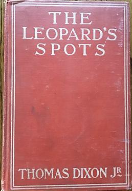The Leopard's Spots