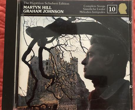 Martyn Hill