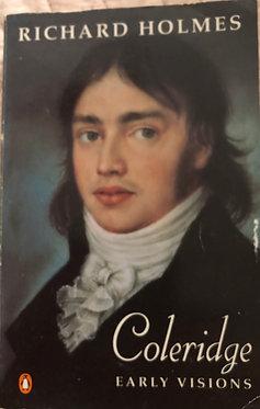 Coleridge Early Visions