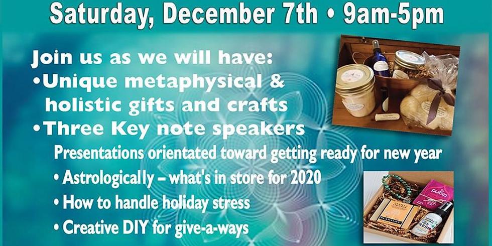 Holiday Craft & Gift Fair