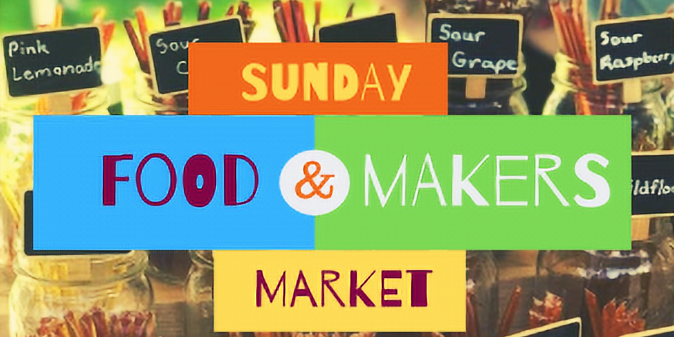 Food and Maker's Market