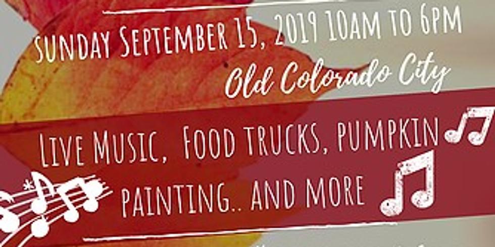VENDOR CALL for Fall Fest