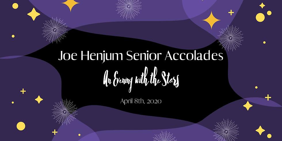 Senior Resource Council - Joe Henjum Senior Accolades