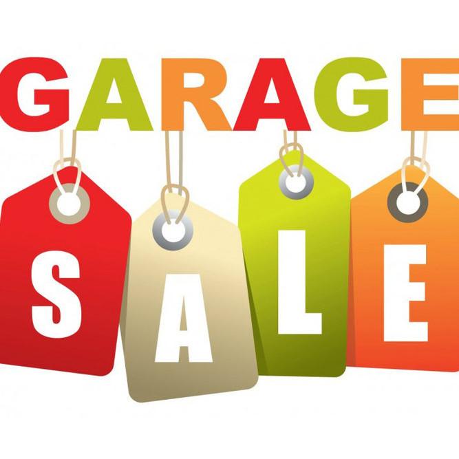 Garage Sale Vendor Opportunities!