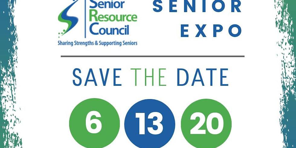 Senior Resource Council Senior Expo