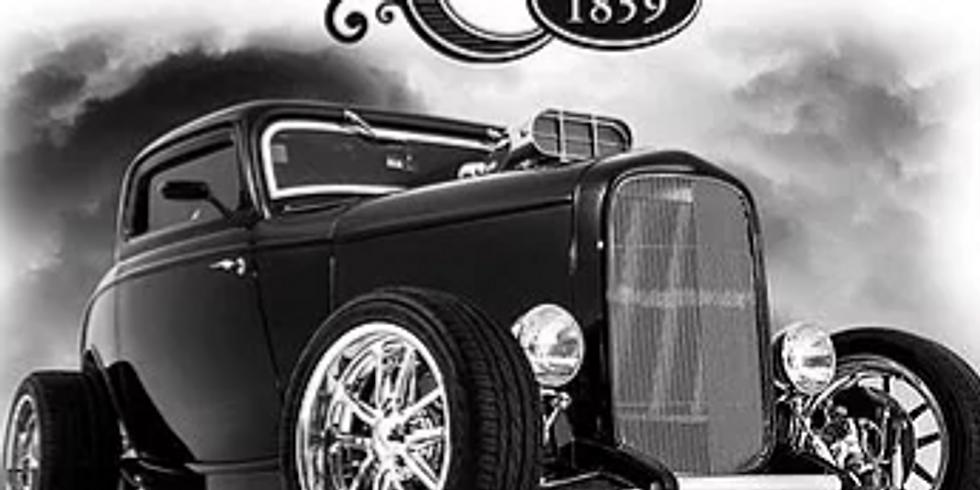 Old Colorado City Customs and Classics Car Show