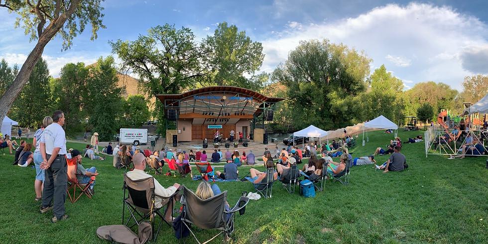 Salida Riverside Art and Music Festival