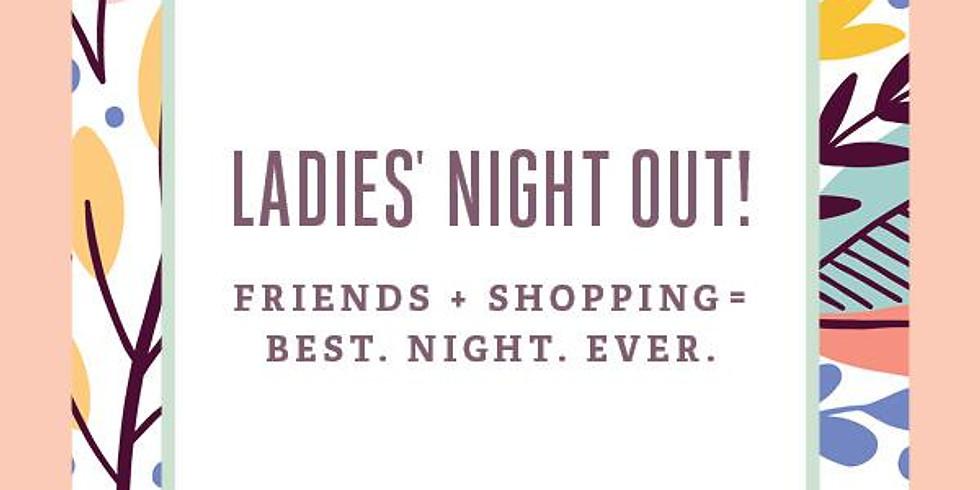 Ladies Night at Real Deals
