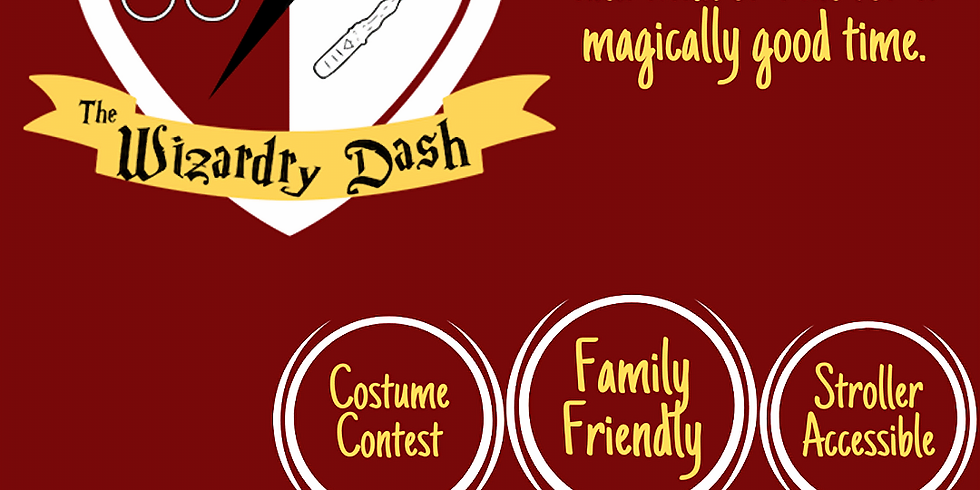Made for More Project - Wizardry Dash