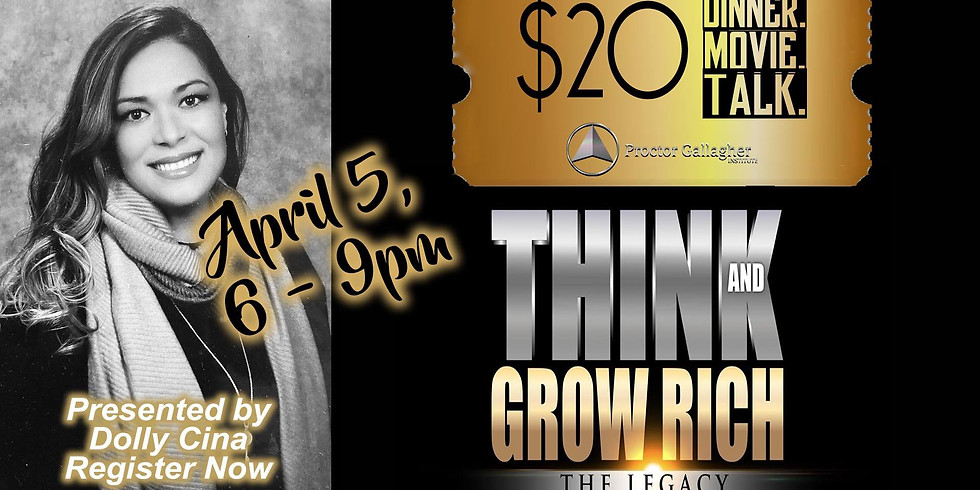 Think and Grow Rich - The Legacy