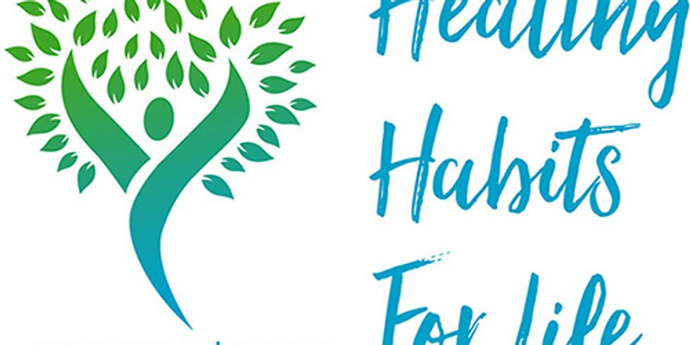 doTERRA Healthy Habits Tour